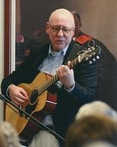 Jim McGaw-guitar