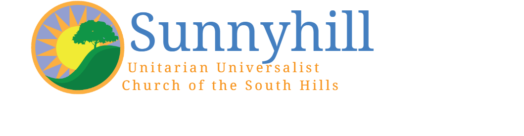 Unitarian Universalist Church of the South Hills Logo