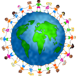 one-world-clipart